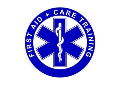 First Aid & Care Training