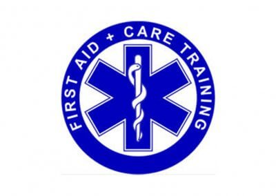 First Aid Care + Training
