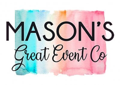 Mason's Great Event Co
