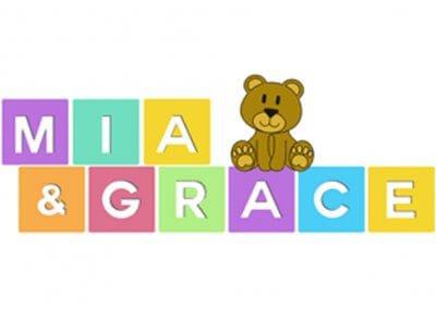 Mia & Grace