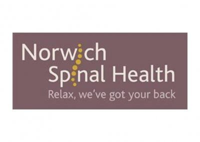 Norwich Spinal Health