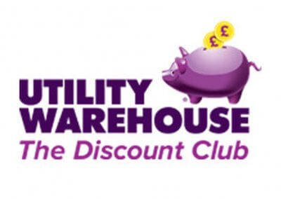 Save With Snowden – Utility Warehouse