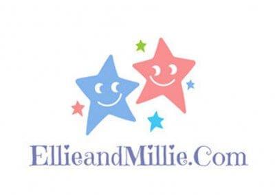 Ellieandmillie.com