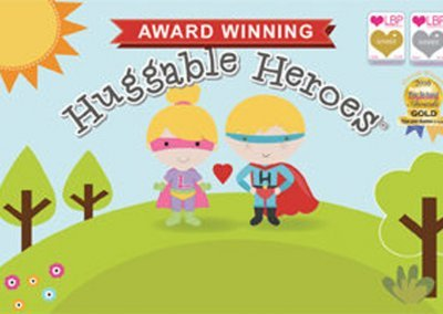 Huggable Heroes