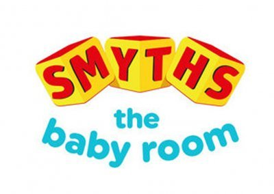 Smyths – The baby room