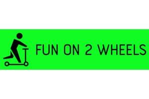 Fun On 2 Wheels
