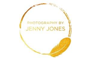 Photography by Jenny Jones