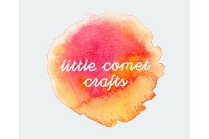 Little Comet Crafts