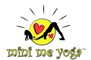 Mini Me Yoga Norfolk