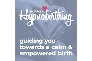 Norfolk Hypnobirthing