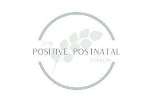The Positive Postnatal Coach