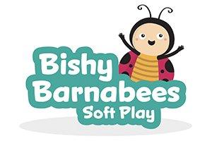 Bishy Barnabees Soft Play