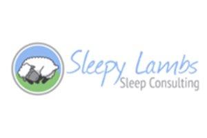 Sleepy Lambs