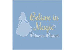 Believe in Magic Princess Parties