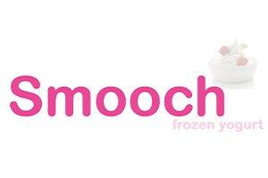 Smooch Frozen Yogurt
