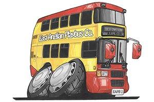 East Anglian Playbus Company